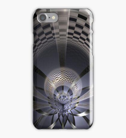Checkerboard Fun Iphone Case iPhone Case/Skin