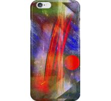 Impulse iPhone Case/Skin