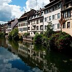 Strasbourg. Small France by Dfilyagin