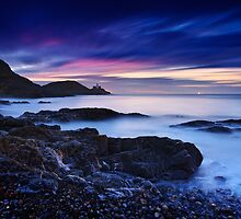 Bracelet Bay by Michael Breitung
