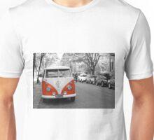 VW Van Unisex T-Shirt