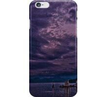 Port Hardy Bay (Design 1) iPhone Case/Skin
