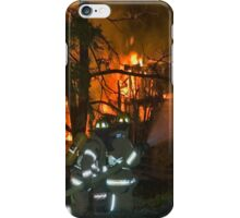 Firefighter iPhone case iPhone Case/Skin