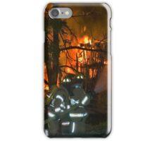 Firefighter iPhone case iPhone Case/Skin