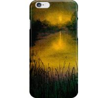 Heart of Darkness...The Marshes IPhone Case iPhone Case/Skin