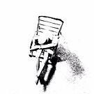 """Despair Chair (5)"" - phone by Michelle Lee Willsmore"