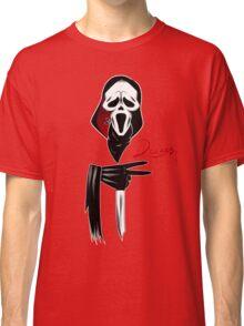 Deuces: Ghostface Edition Classic T-Shirt