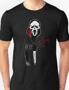 Deuces: Ghostface Edition Unisex T-Shirt