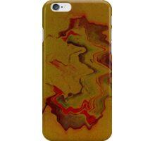 Strange Vibration iPhone Case/Skin