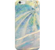 Moon Beams And Sun Rays-I Phone Case iPhone Case/Skin