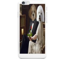 ¸.♥➷♥•*¨ They Call It Pupply Love So What If Where Mixed Breeds iPhone Case ¸.♥➷♥•*¨ iPhone Case/Skin