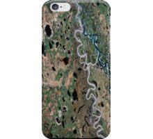 """Earth - The Amazon"" - phone iPhone Case/Skin"