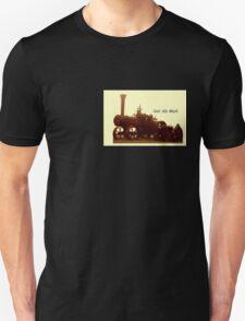 Goo' ole days T-Shirt