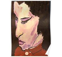 an image of Amy Winehouse Poster