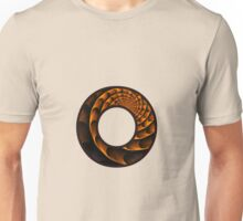Fractal – Alphabet – O is for Out of Reach Unisex T-Shirt