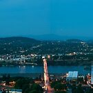 Portland Panorama by thatche2