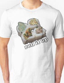 special roll T-Shirt