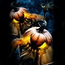 Happy Halloween by Peyton Duncan