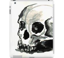 Ink Skull 3 iPad Case/Skin