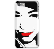 Part ov Me on a iphone cover iPhone Case/Skin