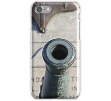 iphone case Cannon! iPhone Case/Skin