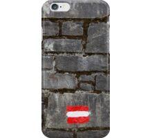 Marker iPhone Case/Skin