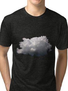 Cloud T-Shirt Tri-blend T-Shirt