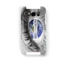 i-COMMUNICATE. Samsung Galaxy Case/Skin