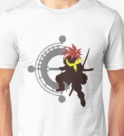 Crono - Sunset Shores Unisex T-Shirt