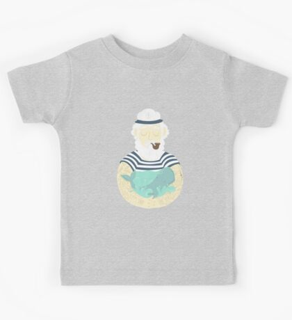 Let's Save The Seas Kids Clothes