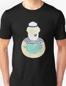 Let's Save The Seas Unisex T-Shirt