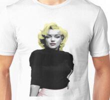 Marylin Warhol  Unisex T-Shirt