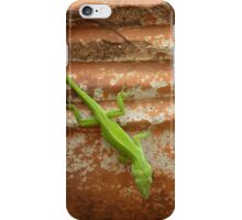 Lizard - iPhone Case iPhone Case/Skin