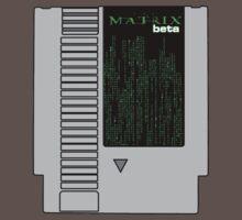The Matrix - BETA by erndub