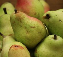 Pears by Michael L. Colwell