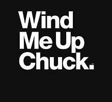 Chuck Brown DC Go-Go Wind Me Up Unisex T-Shirt