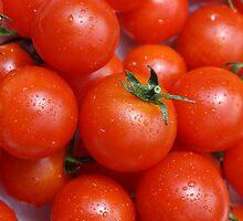 tomatoes!!! by fabio piretti