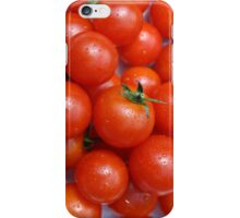 tomatoes!!! iPhone Case/Skin