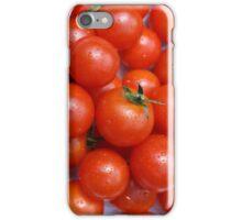 tomatoes!!! iPhone Case/Skin