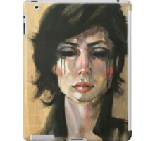 Cherie iPad Case/Skin