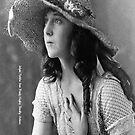 Jobyna Ralston - American stage and film actress. by © Brady-Hughes- Beasley Archives