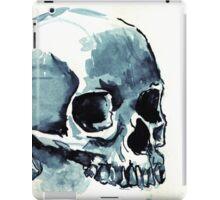Ink Skull 7 iPad Case/Skin