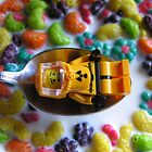 Lego Breakfast by arlain