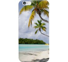 Life's a beach :) iPhone Case/Skin