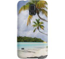 Life's a beach :) Samsung Galaxy Case/Skin