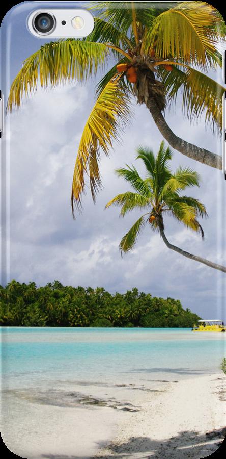 Life's a beach :) by Jenny Dean