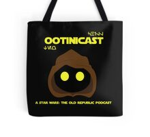 OotiniCast SWTOR Podcast Tote Bag