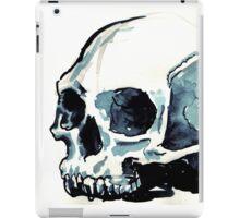 Ink Skull 8 iPad Case/Skin