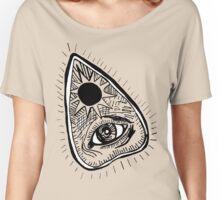 I Speak for the Dead Women's Relaxed Fit T-Shirt