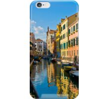 Reflections of Venice II  [iPhone Case] iPhone Case/Skin